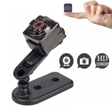 Mini Thumb DV SQ8 Mini kamera 1920 x 1080P, 1280 x 720P