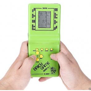 Baibian 320.11800 Digitálna hracia konzola 9999v1, LCD displej, zelená