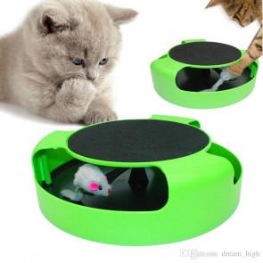 Catch the mouse -  hračka pre mačky