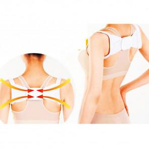 ChestBelt DKP14 Korzet pre správne držanie tela