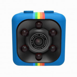 COPCAM No.1003 HD Mini kamera 1920 x 1080P, 1280 x 720P