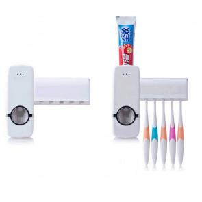 Dávkovač zubnej pasty bez držiaka Hi-Well