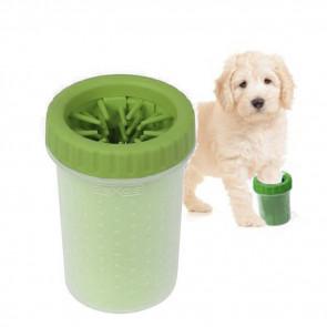prenosný čistič na psie labky, startostlivost o psikov, psy, psi