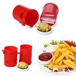Jiffy fries 0267 Stroj na výrobu hranoliek
