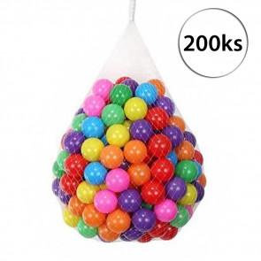plastove lopticky, plastové loptičky do bazéna, plastove lopticky 1000ks, plastove lopticky pre deti