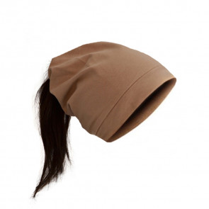 Mctran  FS150 Štýlová dámska čiapka, béžová