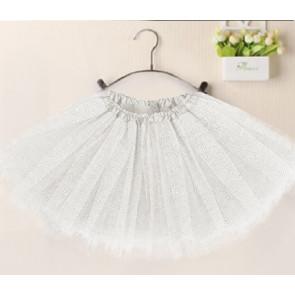 SISI TuTu sukňa pre dievčatá bodkovaná, tylová sukňa, tylová sukňa pre dievčatá, tutu sukna