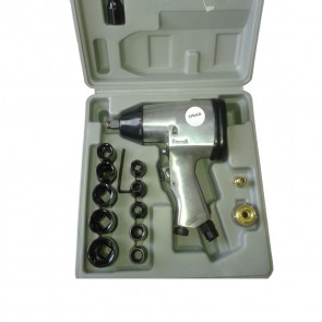 STRAUS ST/IW13-170 Sada 1/2 pneumatický rázový uťahovák