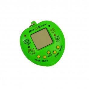 Jia 01 TAMAGOČI - Elektronické zvieratko, zelené