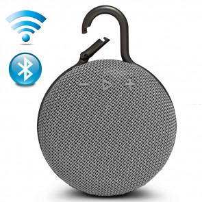 Vodeodolný Bluetooth reproduktor, reproduktory, bezdrotovy reproduktor s radiom, reproduktor bluetooth k mobilu