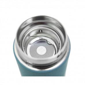TFY No.93158-3GREY Termoska na čaj, kávu, 0,7L