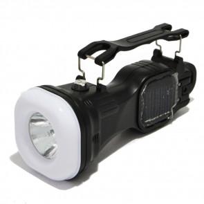TFY YD-106T Solárny LED lampáš COB