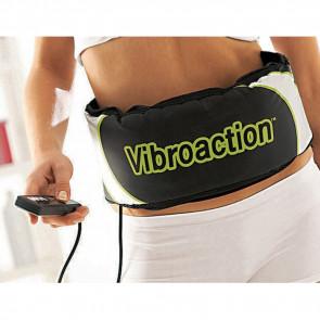 Vibroaction No. 1254 Vibračný pás na chudnutie